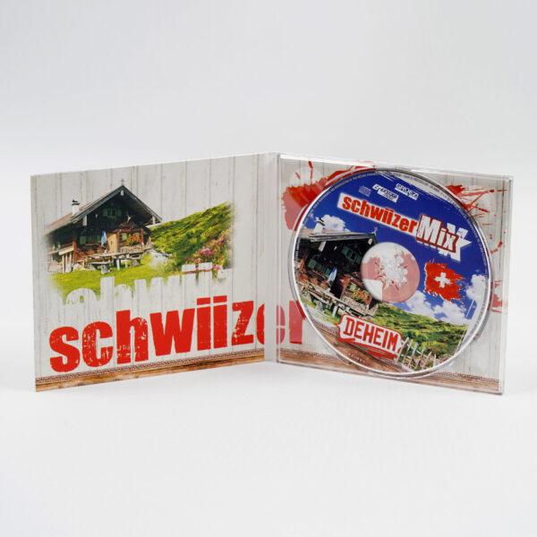 Album schwiizerMix I ha di gärn