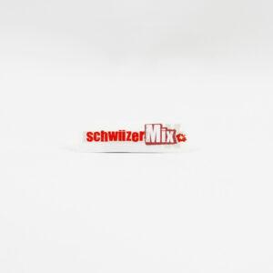 Aufkleber schwiizerMix klein
