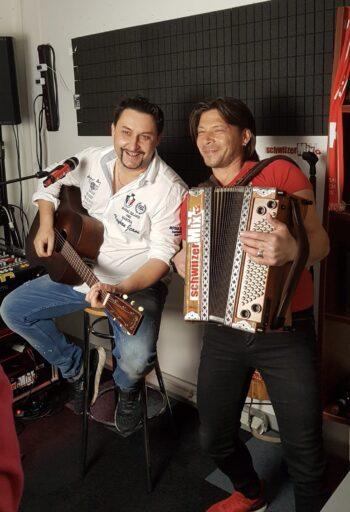 Denny Schönenmann & schwiizerMix