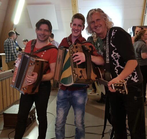 Chrigu Jan & Michel
