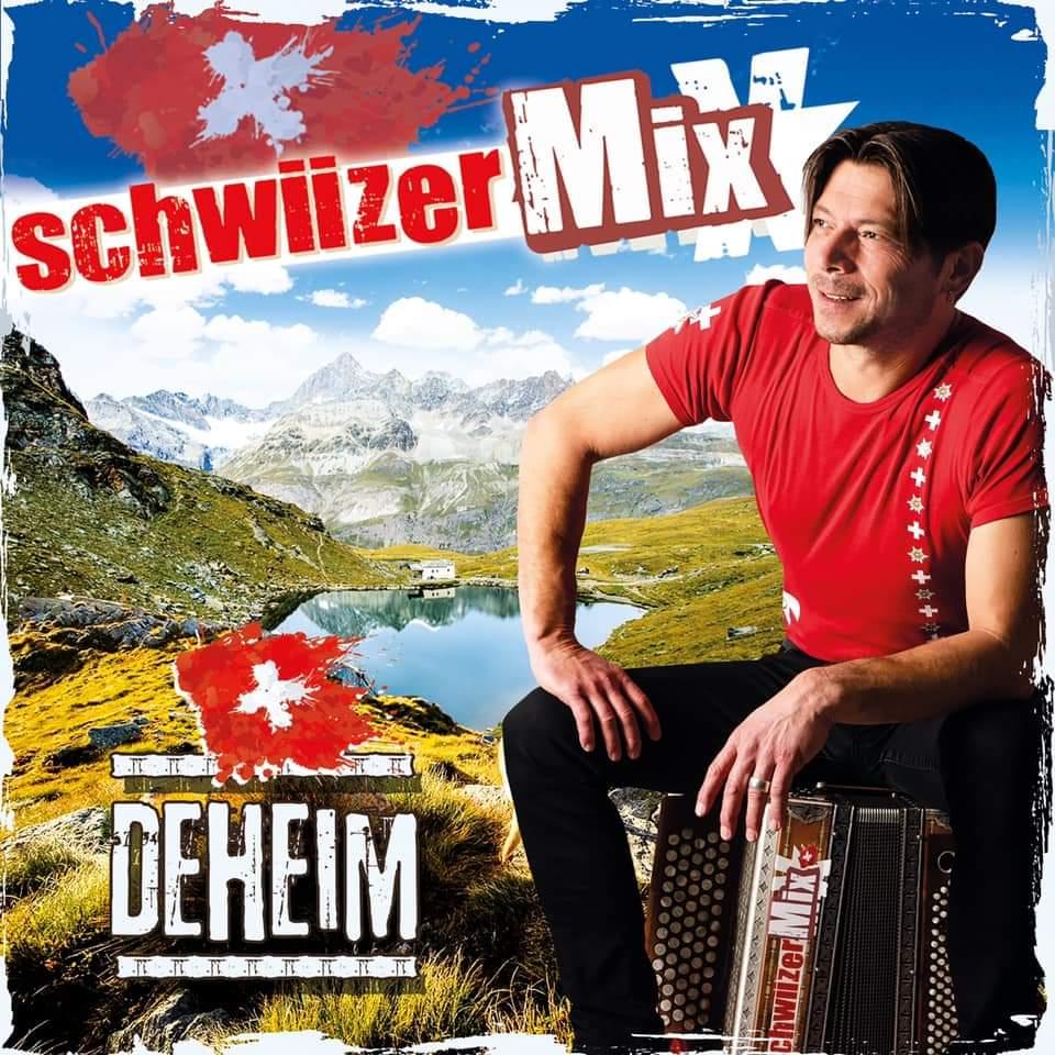 schwiizerMIx Deheim (Single)