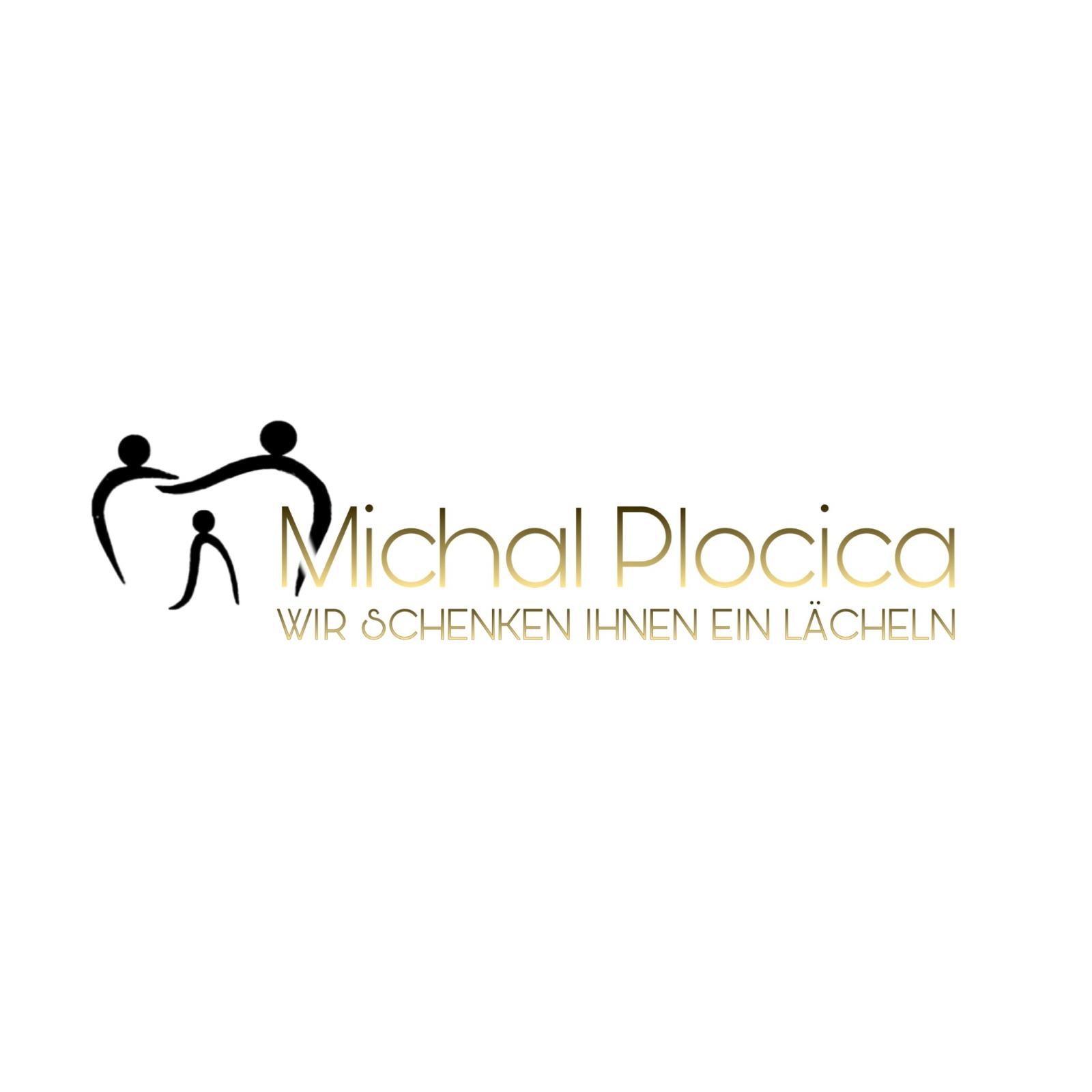 Logo Michal Plocica