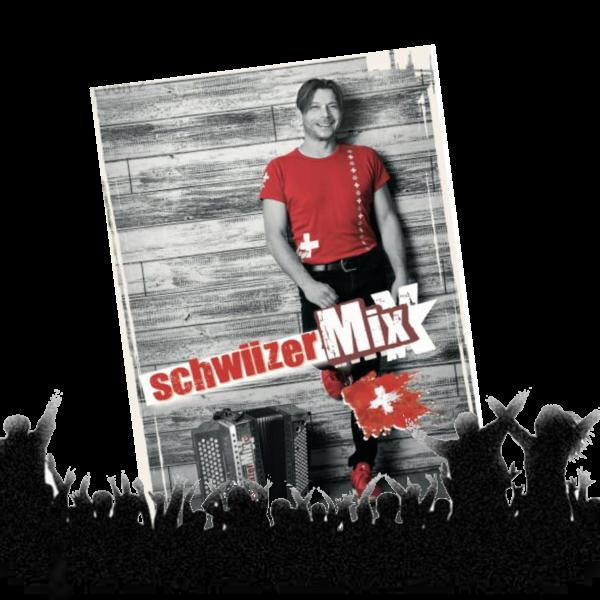schwiizerMix Member-Fan-Runde