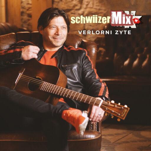 schwiizerMix Verlorni Zyte (Single)
